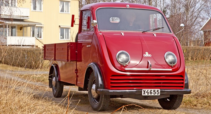 Årets Klassiker-kandidat 10: DKW F89