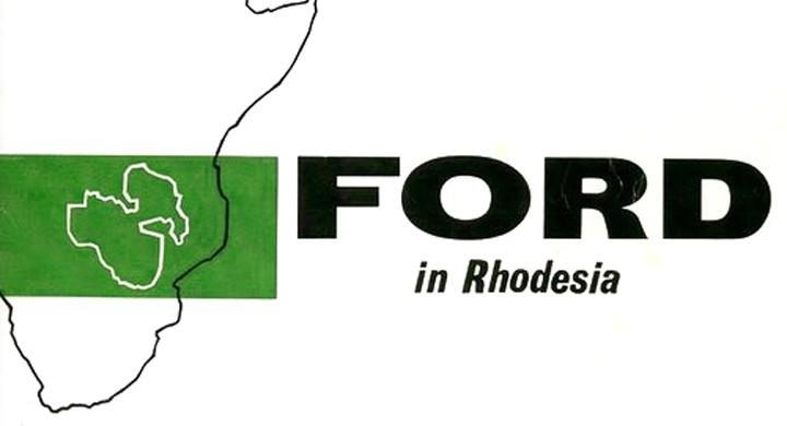 Rhodes Ford