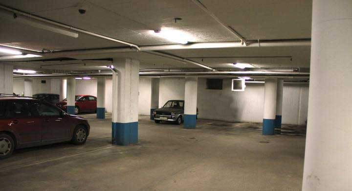 Garagekoll: Ford Fiesta!