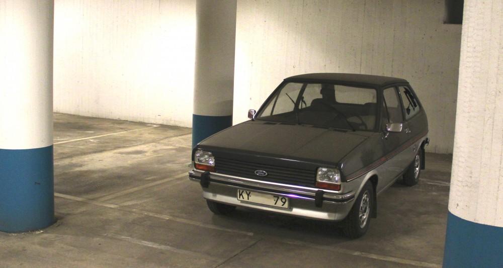 Ford Fiesta – vi tar hand om dig!