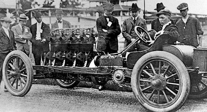 Carls Racer