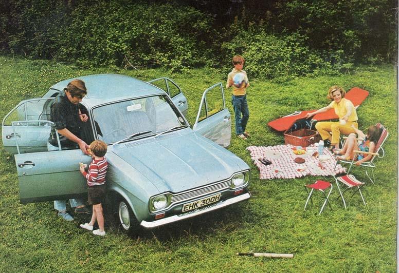 Snart är det picnicsäsong