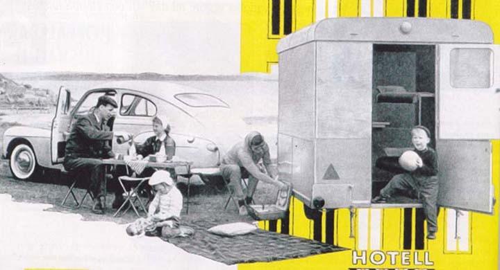 Hotell Volvo