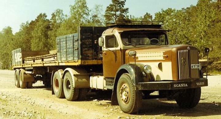 Scania långnos