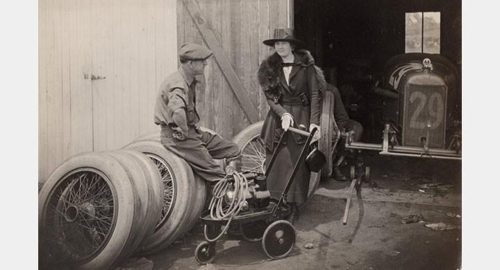 Produktplacering 1920