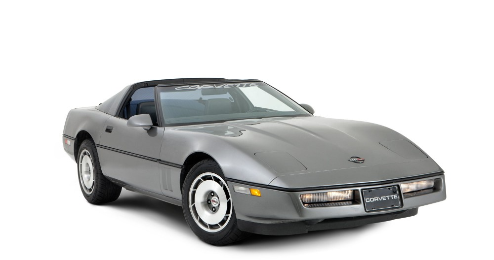 Chevrolet Corvette C4 1984–96