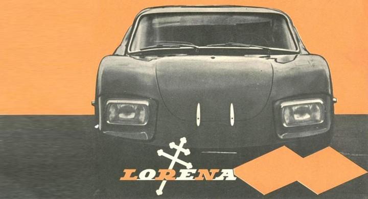 Lorena GT