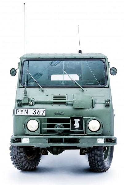 Volvo Valp 1961–1970