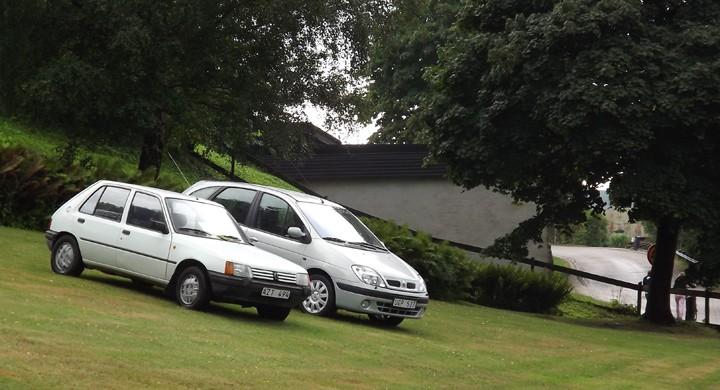 Prydlig Peugeot till salu
