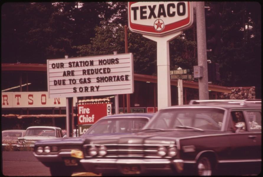 Quiz: Oljekrisen 45 år - vilka småbilar minns du?