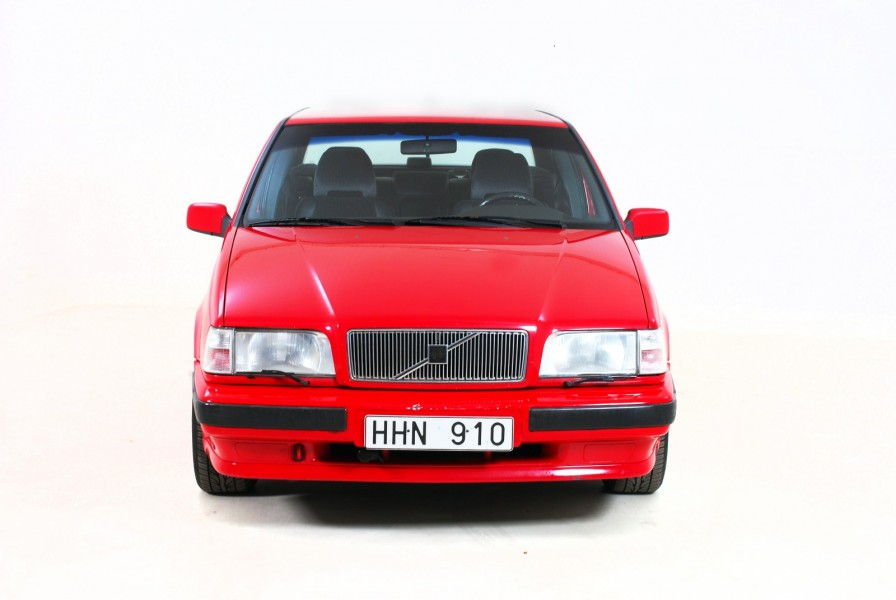 Klassikers Volvo 850 till salu!