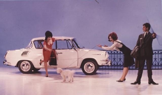En hardtop coupé fanns också, 1000MBX.