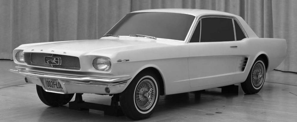 Alternativa Mustanger