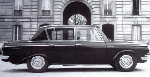 Rambler från Renault