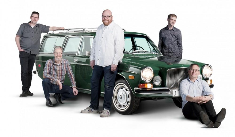 Quiz: Klassikers projektbilar