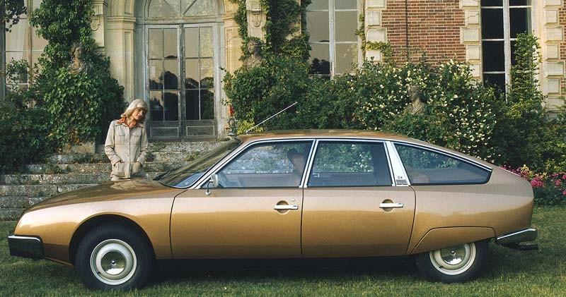 Dubbeljubileum hos Citroën