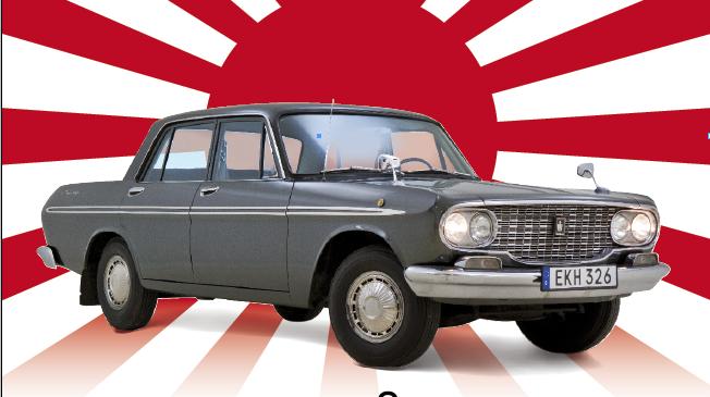 Toyotafest på Klassikers träffhelg!