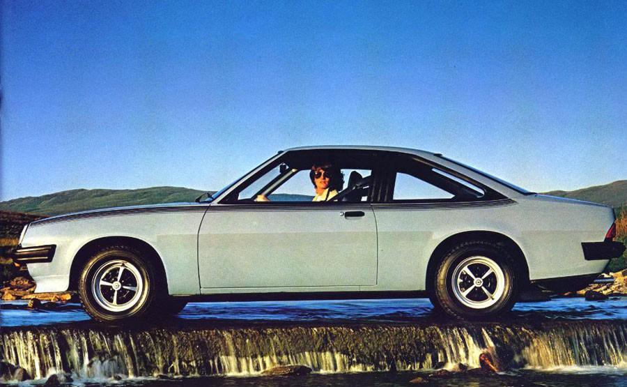 Quiz; Vad kan ni om Opel?