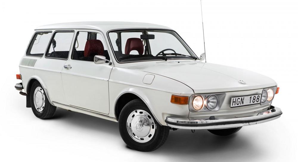 Volkswagen 411/412