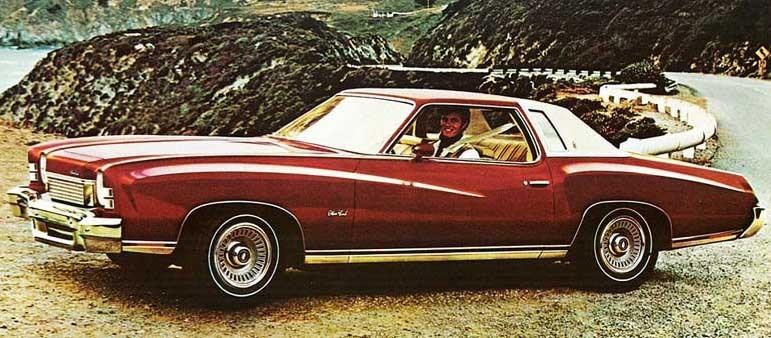 Quiz; Chevrolet
