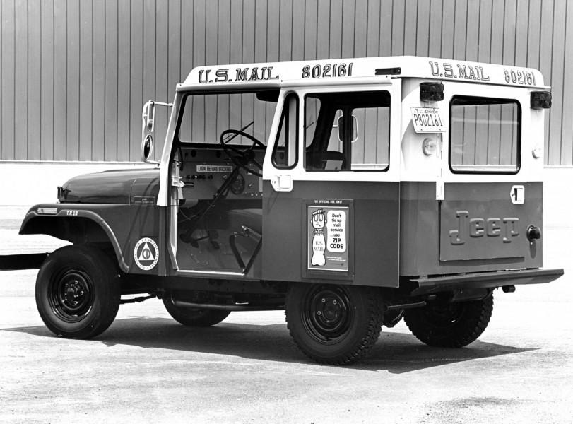 10 Jeepar du inte får glömma!