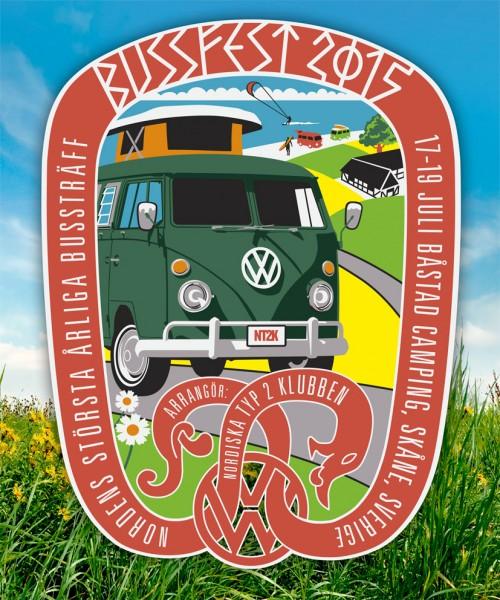 Bussfest i Båstad