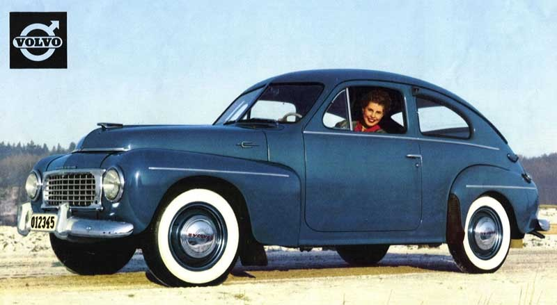 Quiz; Vad kan ni om Volvo?