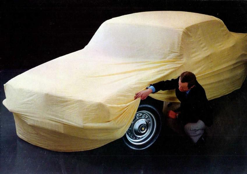 Under täcket 1975