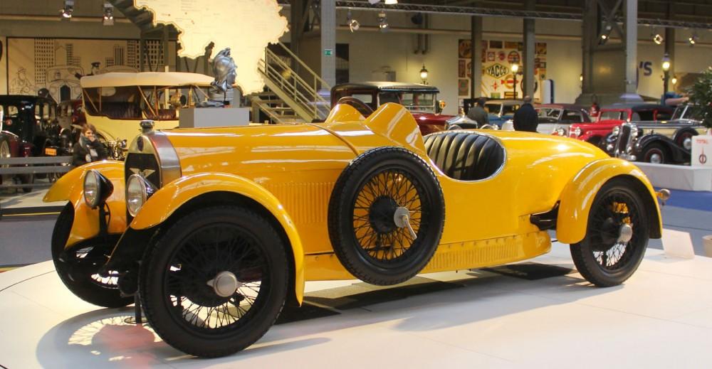 Belgiska bilar