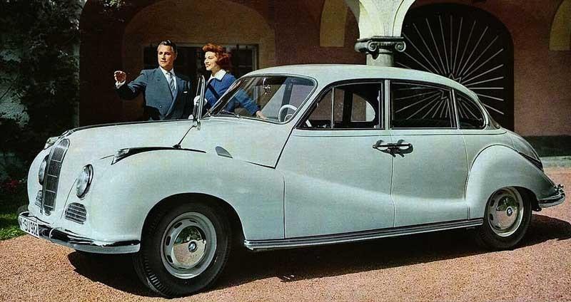 Quiz: BMW 100 år!