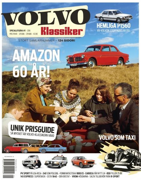 Beställ vår Volvo-special portofritt!