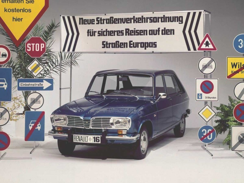 Quiz; Renault