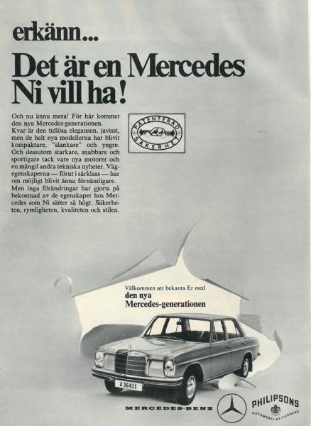 Quiz! Vilken reklam ska sälja vilken bil?