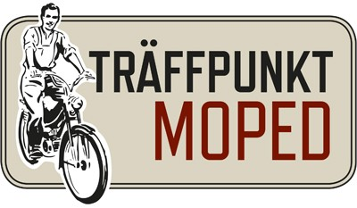 Träffpunkt Moped nu till helgen!