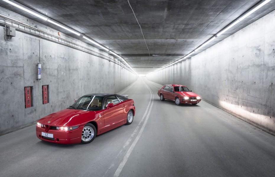 Tunnelkramare