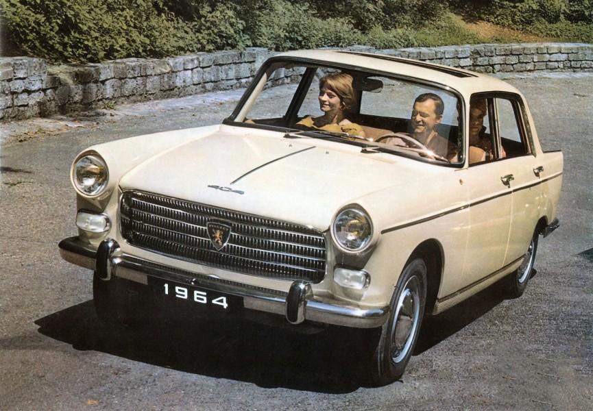 30 sidor Peugeot!