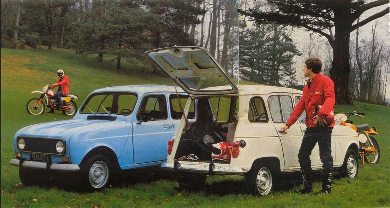 Har du hört? 50 digitalsidor Renault!