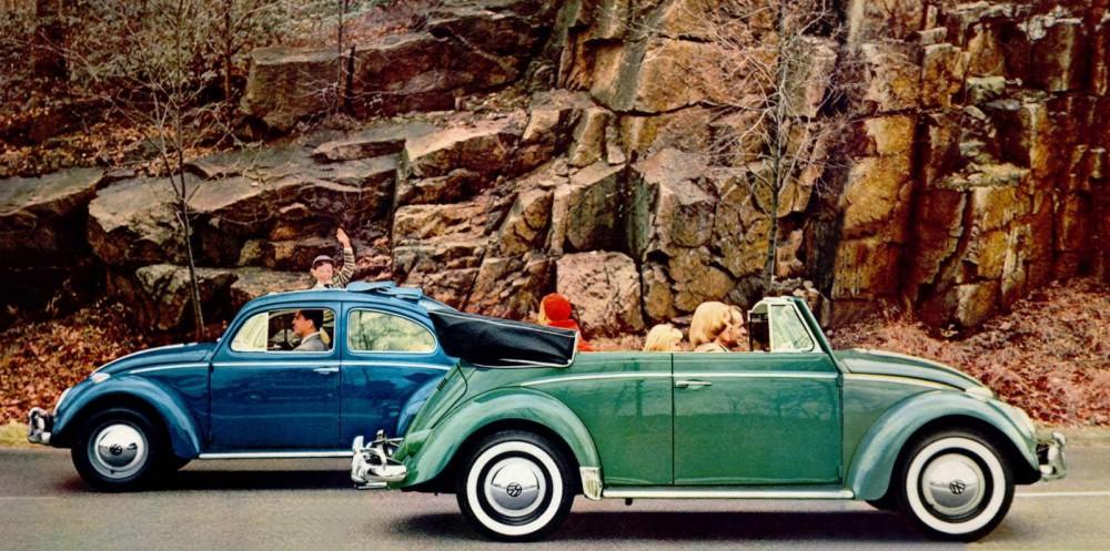 Hej hej! 47 sidor digital läsning om VW Typ 1!