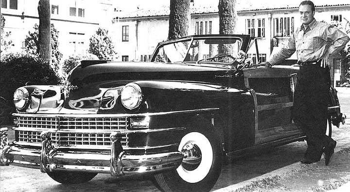 Hopes Chrysler