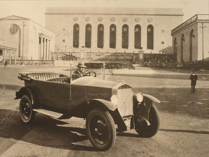 Påskquiz: Volvo 90 år!