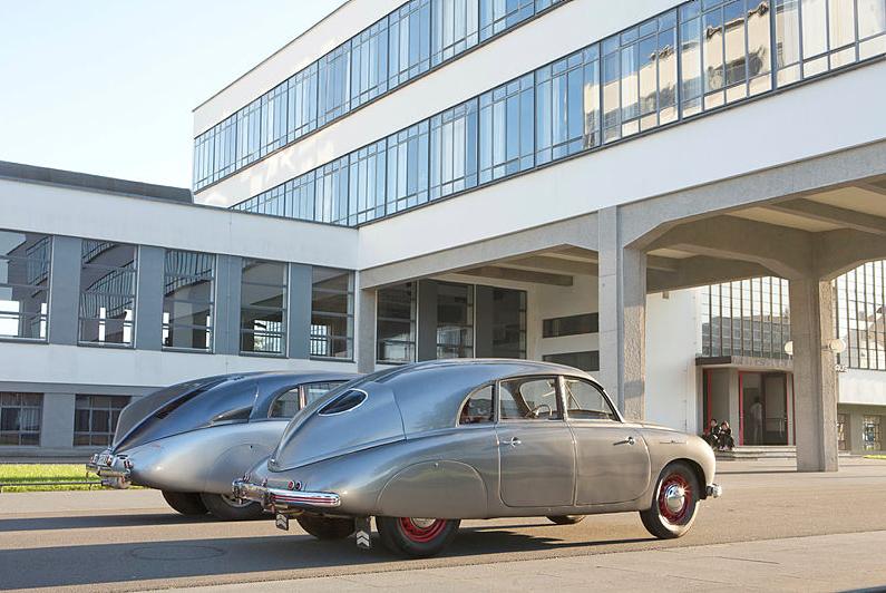 Nystart för Tatra T600?