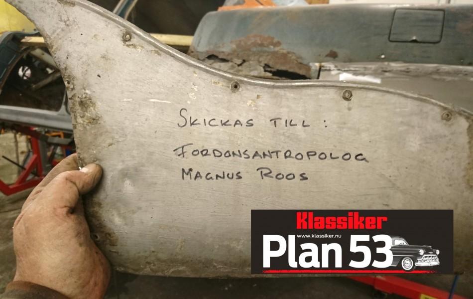 Plan 53 - Otroligt mycket på kort tid och total dematerialisering!