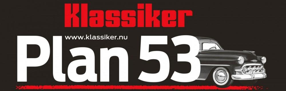 Plan 53 - Rost och plåt och ännu mer rost!