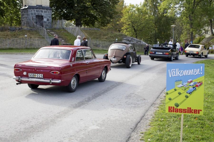 Klassiker på Wenngarn – besöksrekord!