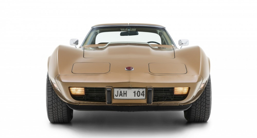 Kom och köp Corvette!