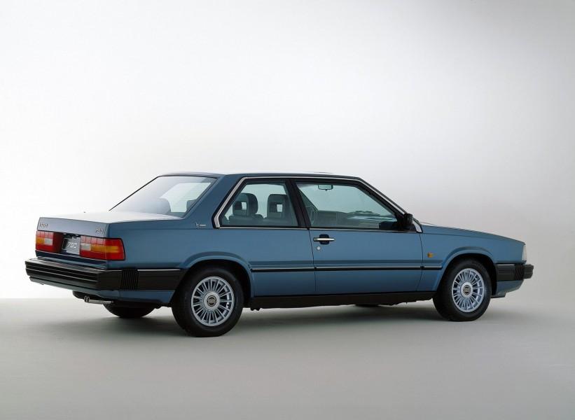 Volvo ändrar produktionssiffran för 780