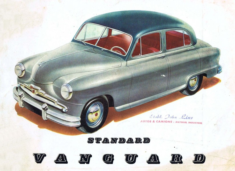 Belgisk Standard