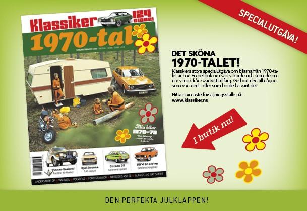Grymt maxat: Hela 1970-talet!