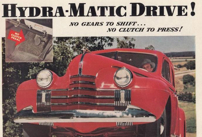 Quiz:  Vilken bil var först med....