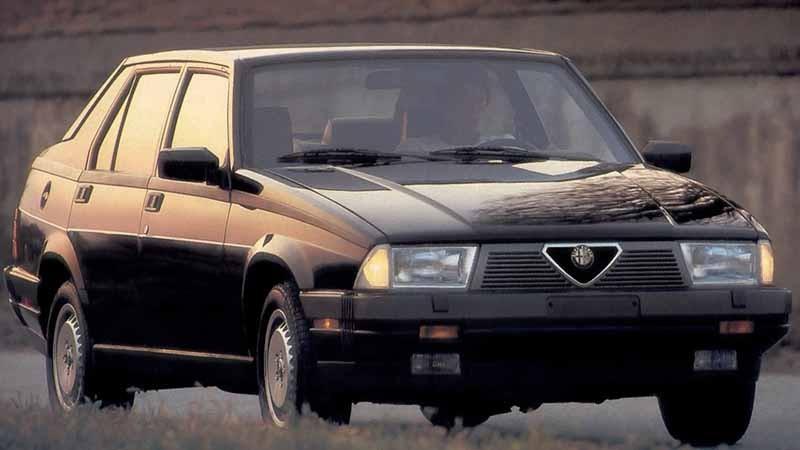 Quiz: Vad vet du om Alfa Romeo – egentligen?